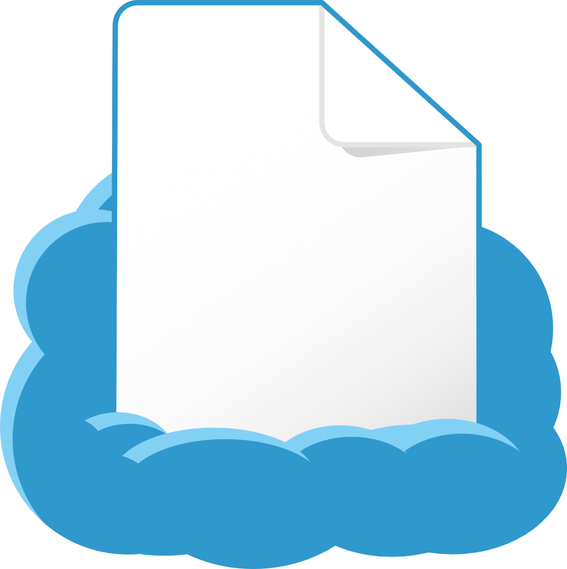 FileMaker containers powered by cloud services